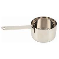 Mini Stainless Steel Saucepan 7.2 x 4.7cm