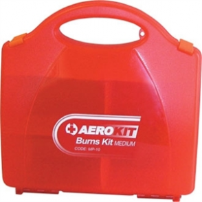 Aeroburn Medium Burns Kit