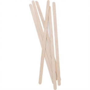 Wooden Stirrer - 190mm (Box 1000)