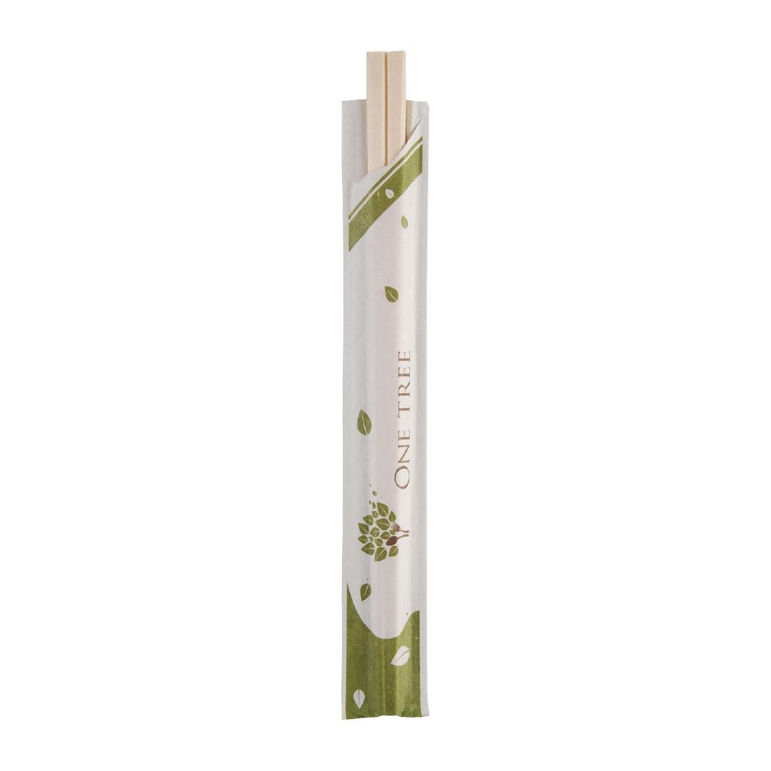 Wooden Chopsticks (Box 100)