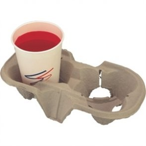 Cup Carry Trays (Box 500)