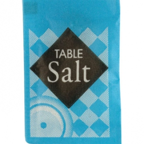 Salt Sachet (Pack of 1000)