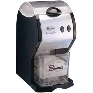 Santos Electric Ice Crusher