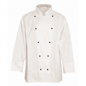 Whites Chicago Chefs Jacket Long Sleeve