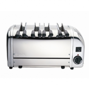 4 Slot Dualit Sandwich Toaster