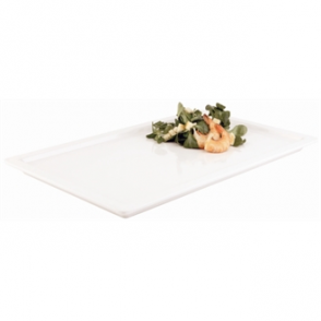 APS Apart Melamine Tray 1/2 GN