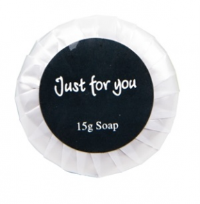 Just for You Soap (100 per box)