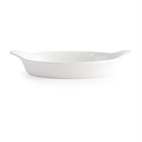 Churchill Oval Eared Dishes 160mm (Box 6)