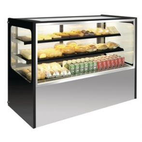 Polar Refrigerated Deli Showcase 500Ltr