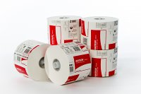 Katrin Classic System Toilet Rolls 800 sheet Packed (36pc)