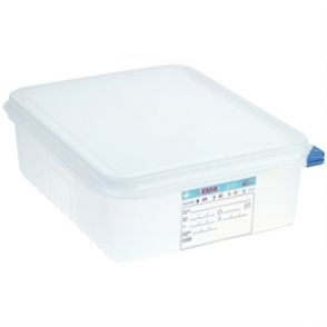 Araven Food Container 6.5Ltr