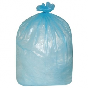 Jantex Refuse Sacks Blue Pack of 200