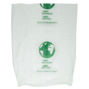 Jantex Compostable Caddy Sack Pack of 24
