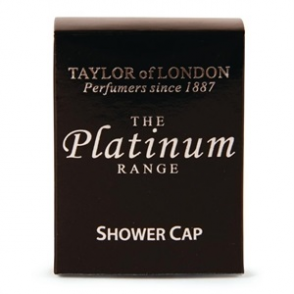 Platinum Range Shower Cap (100pp)
