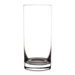 Olympia Crystal Hi Ball Glasses 385ml (6PP)