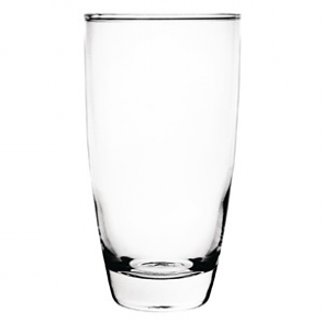 Olympia Conical Water Glasses 410ml (12pp)