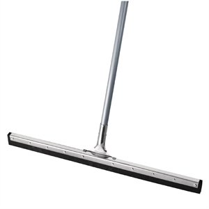Jantex 30in Galvanised Squeegee