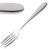 Oxford Dessert Fork (12 per pack)