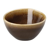 Olympia Kiln Dipping Pot Bark 68mm (12 Per Case)