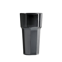 BBP Polycarbonate Tumbler 341ml Black