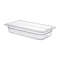 Cambro Polycarbonate 1/3 Gastronorm Pan 65mm