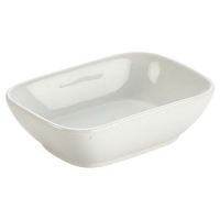 Royal Genware Ellipse Dish 9.9 x 7cm