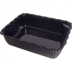 Deli Crock Black - 10lb