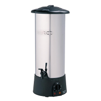 Baby Burco Water Boiler 8 Litre (with FREE DELIVERY)