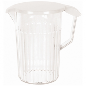 Durable Polycarbonate Jug Graduated 0.9 ltr (Sold Single)