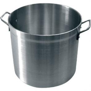 Vogue Deep Boiling Pot 15.1Ltr - 285mm