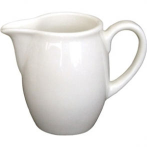 Ivory Milk Jug  28ml 1oz (Box 6)