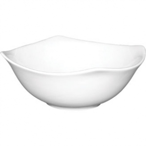 Square Rounded Bowl 220mm (Box 12)