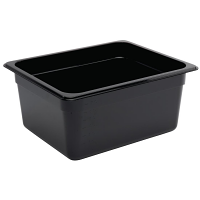 Polycarbonate Gastronorm Container - 1/2 Half Size