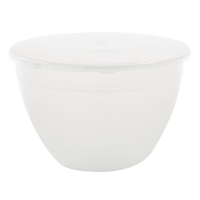 Polypropylene Pudding Basins Quarter Pin 140mls