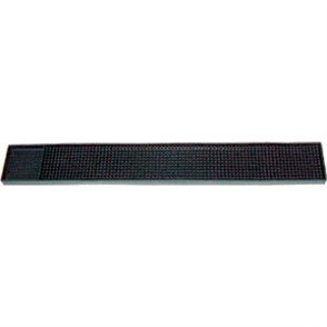 Rubber Bar Mat 670 x 80mm